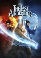 The Last Airbender - Movie Cover (xs thumbnail)