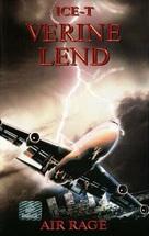 Air Rage - Estonian VHS movie cover (xs thumbnail)