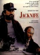Jacknife - French Movie Poster (xs thumbnail)
