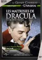 The Brides of Dracula - Movie Cover (xs thumbnail)