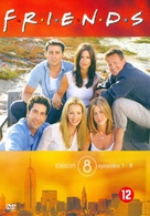 """Friends"" - Dutch DVD cover (xs thumbnail)"