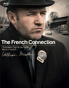The French Connection - Blu-Ray movie cover (xs thumbnail)