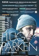 Flugparken - Swedish Movie Poster (xs thumbnail)