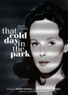 That Cold Day in the Park - DVD movie cover (xs thumbnail)