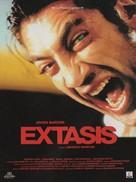 Éxtasis - French Movie Poster (xs thumbnail)