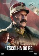 Kongens Nei - Portuguese DVD movie cover (xs thumbnail)