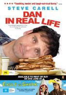 Dan in Real Life - Australian Movie Poster (xs thumbnail)