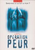 Operazione paura - French DVD cover (xs thumbnail)