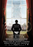 The Butler - Canadian Movie Poster (xs thumbnail)