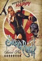 Sucker Punch - Movie Poster (xs thumbnail)