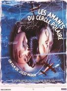 Amantes del Círculo Polar, Los - French Movie Poster (xs thumbnail)