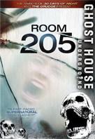 Kollegiet - DVD cover (xs thumbnail)