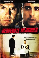 Desperate Measures - Movie Cover (xs thumbnail)