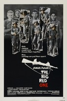 The Big Red One - Movie Poster (xs thumbnail)