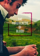 The Forgiveness of Blood - DVD cover (xs thumbnail)
