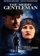 The Merry Gentleman - DVD movie cover (xs thumbnail)