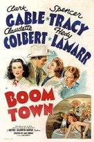 Boom Town - Movie Poster (xs thumbnail)
