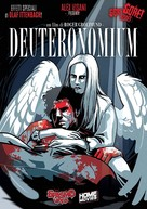Deuteronomium - Der Tag des jüngsten Gerichts - Swiss Movie Cover (xs thumbnail)