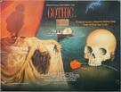 Gothic - British Movie Poster (xs thumbnail)