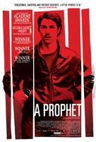 Un prophète - Never printed poster (xs thumbnail)