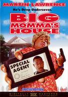 Big Momma's House - Movie Cover (xs thumbnail)