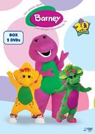 """Barney & Friends"" - Brazilian Movie Cover (xs thumbnail)"