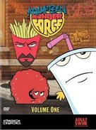 """Aqua Teen Hunger Force"" - DVD cover (xs thumbnail)"
