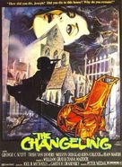 The Changeling - Italian Movie Poster (xs thumbnail)