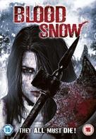 Necrosis - British DVD cover (xs thumbnail)