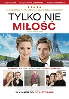 La chance de ma vie - Polish Movie Poster (xs thumbnail)