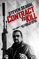 Contract to Kill - Movie Poster (xs thumbnail)