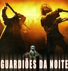 Nochnoy dozor - Brazilian Movie Cover (xs thumbnail)