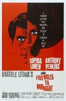 Couteau dans la plaie, Le - Movie Poster (xs thumbnail)