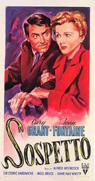 Suspicion - Italian Movie Poster (xs thumbnail)