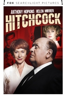 Hitchcock - DVD movie cover (xs thumbnail)