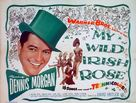 My Wild Irish Rose - Movie Poster (xs thumbnail)