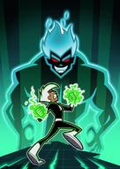 """Danny Phantom"" - Key art (xs thumbnail)"