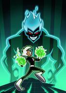 """""""Danny Phantom"""" - Key art (xs thumbnail)"""