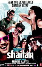 Shaitan - Movie Poster (xs thumbnail)