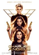 Charlie's Angels - Norwegian Movie Poster (xs thumbnail)
