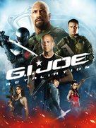 G.I. Joe: Retaliation - Video on demand movie cover (xs thumbnail)