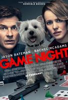 Game Night - Singaporean Movie Poster (xs thumbnail)