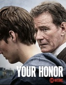 """""""Your Honor"""" - Movie Poster (xs thumbnail)"""
