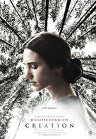 Creation - Movie Poster (xs thumbnail)