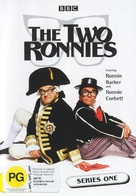 """The Two Ronnies"" - New Zealand DVD movie cover (xs thumbnail)"