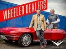 """Wheeler Dealers"" - British Movie Poster (xs thumbnail)"