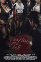 Bad Kids Go to Hell - Movie Poster (xs thumbnail)