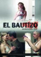 Chrzest - Spanish Movie Poster (xs thumbnail)