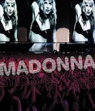 Madonna: Sticky & Sweet Tour - Blu-Ray cover (xs thumbnail)