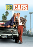 Used Cars - Movie Poster (xs thumbnail)
